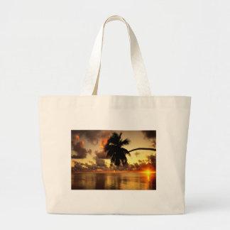 Puerto Vallarta Canvas Bags