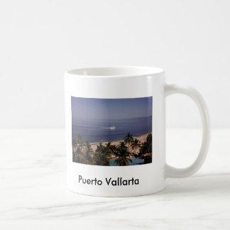 Puerto Vallarta coffee mug