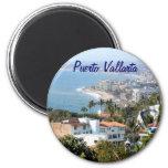 Puerto Vallarta magnet