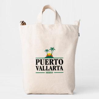 Puerto Vallarta Mexico Duck Bag