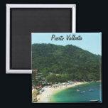 """Puerto Vallarta, Mexico Magnet<br><div class=""""desc"""">Puerto Vallarta</div>"""