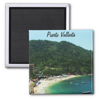 Puerto Vallarta, Mexico Magnet