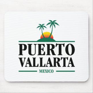 Puerto Vallarta Mexico Mouse Pad