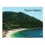 Puerto Vallarta, México Tarjetas Postales
