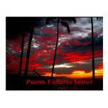 Puerto Vallarta Postcards