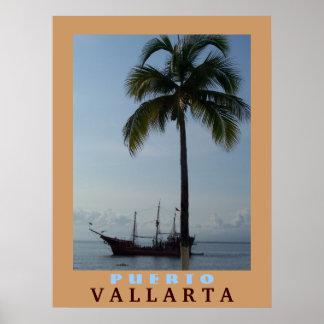 Puerto Vallarta Posters