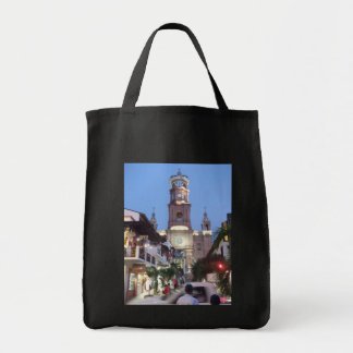 Puerto Vallarta shopping bag
