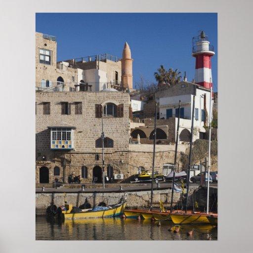 Puerto viejo de Israel, Tel Aviv, Jaffa, Jaffa Impresiones