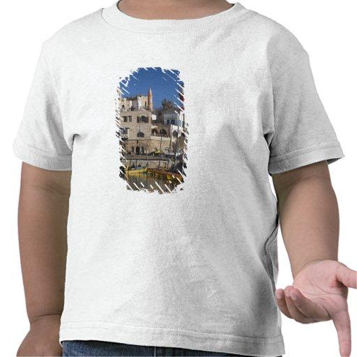 Puerto viejo de Israel, Tel Aviv, Jaffa, Jaffa Camisetas