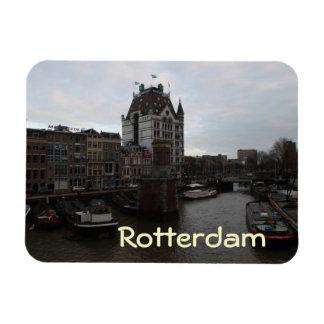 Puerto viejo, Rotterdam Iman Flexible