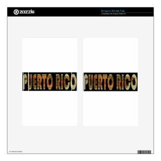 puertorico1886 skins for kindle fire
