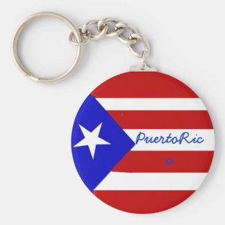 PuertoRico-key chain