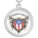 Puertorico Necklaces