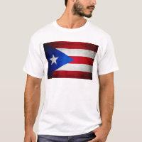 PuertoRicoFlag.jpg T-Shirt