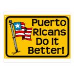 puertorriqueño mejora tarjeta postal