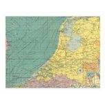 Puertos marítimos de Inglaterra Tarjetas Postales