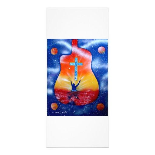 Pues y el yea recibirá la pintura de la pintura de diseños de tarjetas publicitarias