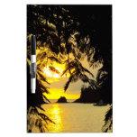 Puesta del sol 1 Costa Rica Pizarra Blanca