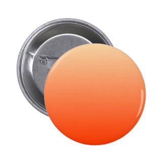 Puesta del sol a la pendiente horizontal de Coquel Pins