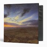 Puesta del sol, borde del sur del Gran Cañón, magn