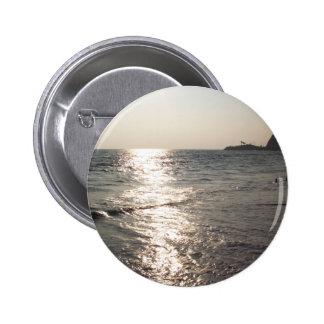 Puesta del sol, botón estándar