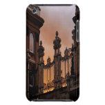 Puesta del sol de Budapest iPod Touch Protectores