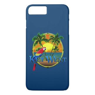 Puesta del sol de Key West Funda iPhone 7 Plus