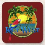 Puesta del sol de Key West Posavaso