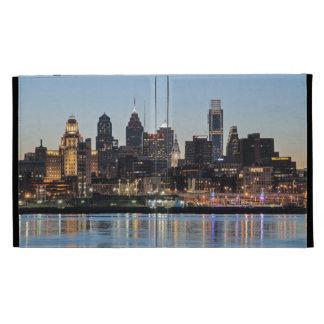 Puesta del sol de Philly