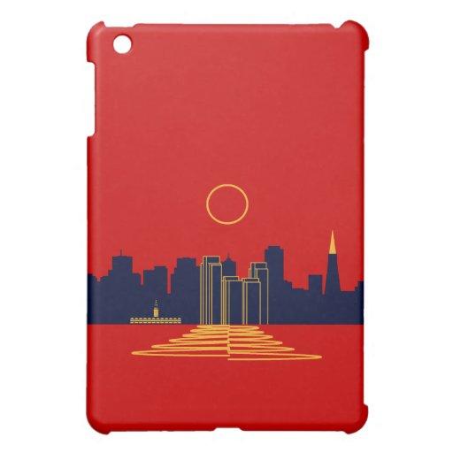 Puesta del sol de San Francisco