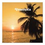 Puesta del sol de Venezuela Comunicados Personales