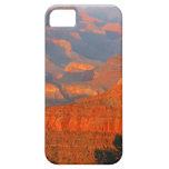 puesta del sol del Gran Cañón Funda Para iPhone SE/5/5s