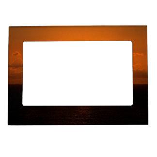 Puesta del sol del sur .1. de Autunm de la roca de Marcos Magnéticos Para Fotos