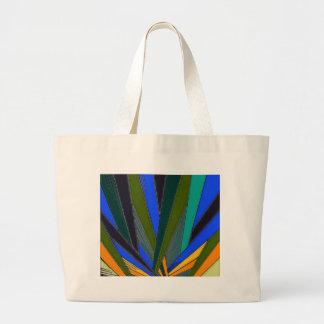 Puesta del sol múltiple del color bolsas