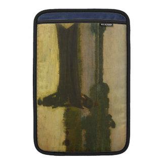 Puesta del sol - Winslow Homer Fundas MacBook