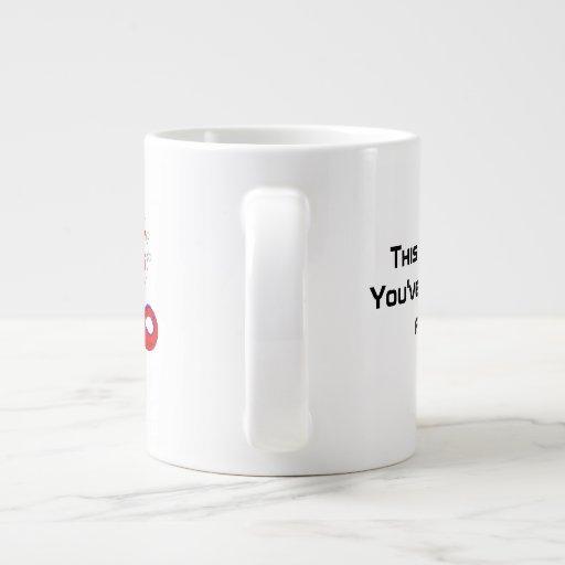 PUF 2016 Mug