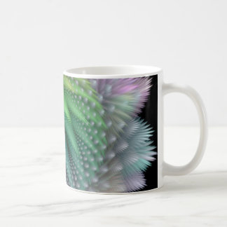 Puff Ball Coffee Mug