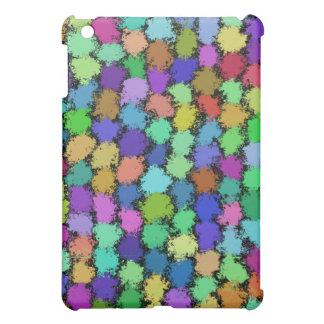 PUFF BALLS  iPad MINI CASES