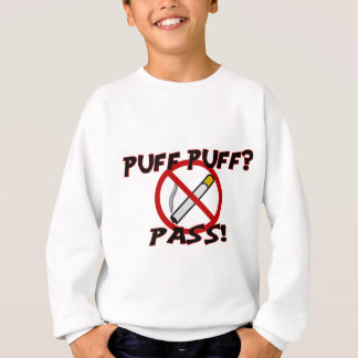 Puff Puff Pass Sweatshirt