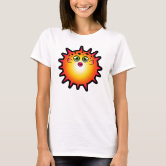 Puff Puff Puff T-Shirt
