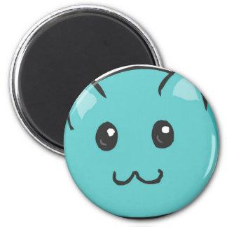 Puff Puggle Magnet