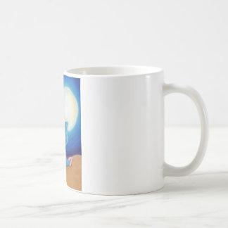 Puff The Magic Dragon Coffee Mug
