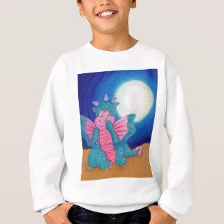 Puff The Magic Dragon Sweatshirt