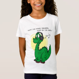 Puff The Magic Dragon T-Shirt