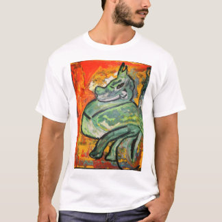 Puff the Magic Dragon T-Shirt