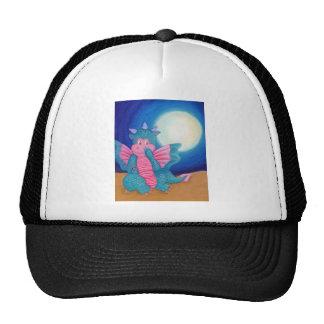 Puff The Magic Dragon Trucker Hat