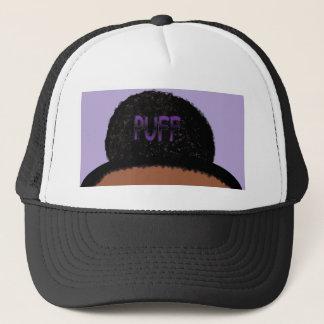 PUFF TRUCKER HAT