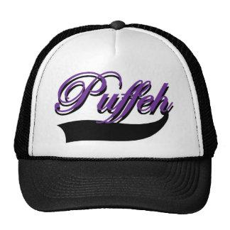 Puffeh Custom Hat