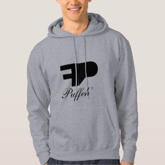Puffeh Logo Hoodie