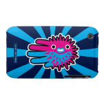 Puffer Fish iPhone 3 Covers